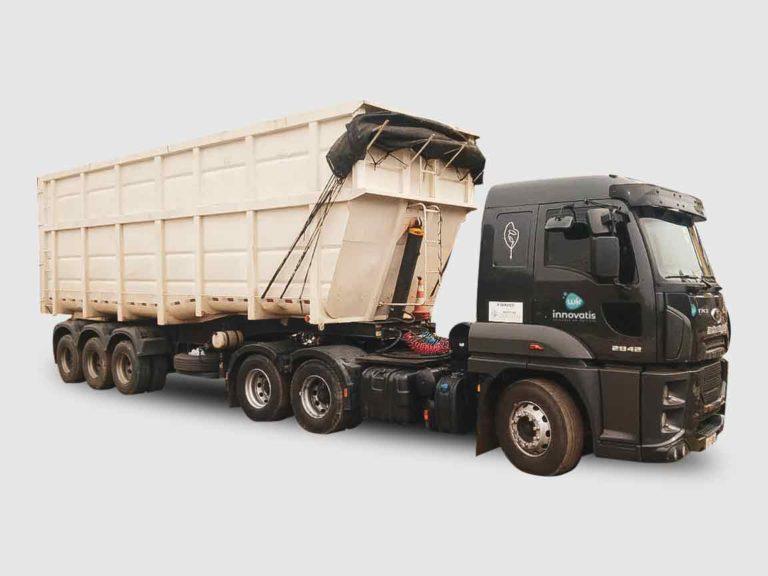 Transporte de Resíduos